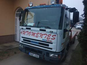 mezőgazdasági gépszállítás